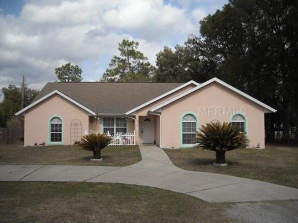 3 bed 2 bath Single Family at 1648 Cr 607c Bushnell, FL, 33513 is for sale at 180k - 1 of 6
