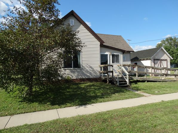 2 bed 1 bath Single Family at 436 W 2nd St Richland Center, WI, 53581 is for sale at 66k - 1 of 20