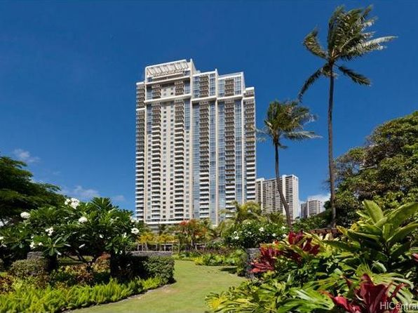 3 bed 4 bath Condo at 1551 Ala Wai Blvd Honolulu, HI, 96815 is for sale at 3.00m - 1 of 25