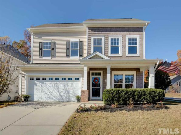 4 bed 3 bath Single Family at 2239 Trefoil Ln Fuquay Varina, NC, 27526 is for sale at 285k - 1 of 25