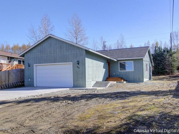 3 bed 2 bath Single Family at 7217 BASEL ST ANCHORAGE, AK, 99507 is for sale at 329k - 1 of 24