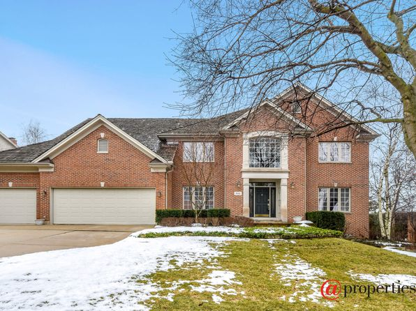 4 bed 4 bath Single Family at 946 Lakewood Dr Barrington, IL, 60010 is for sale at 749k - 1 of 41