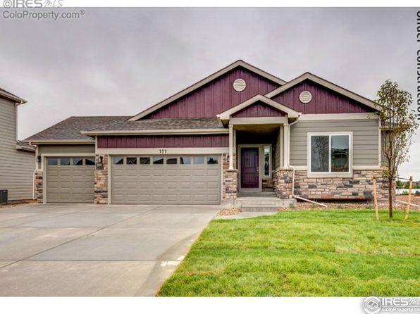 5 bed 3 bath Single Family at 6151 Carmon Ct Windsor, CO, 80550 is for sale at 418k - 1 of 21