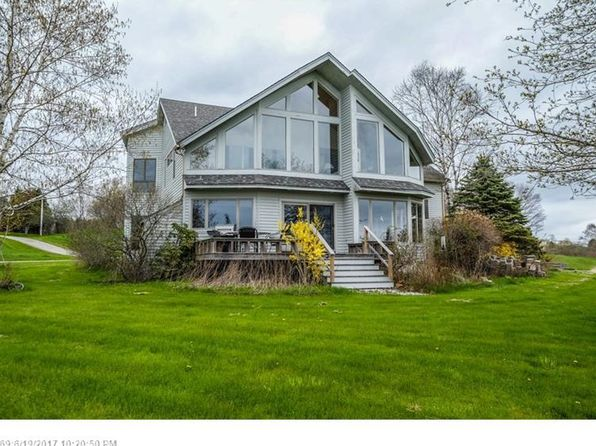 4 bed 3 bath Single Family at 74 Browns Rd South Thomaston, ME, 04858 is for sale at 350k - 1 of 35