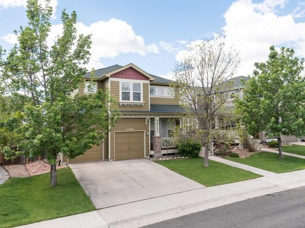 4 bed 4 bath Single Family at 10960 Dearborne Dr Parker, CO, 80134 is for sale at 465k - 1 of 20