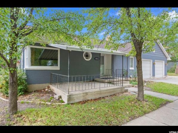 3 bed 2 bath Single Family at 1984 S 1600 E Salt Lake City, UT, 84105 is for sale at 390k - 1 of 24