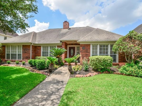 4 bed 2 bath Single Family at 4014 Brightwood St Missouri City, TX, 77459 is for sale at 289k - 1 of 32
