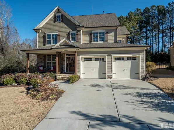 4 bed 3 bath Single Family at 1012 Shasta Daisy Dr Wake Forest, NC, 27587 is for sale at 400k - 1 of 25