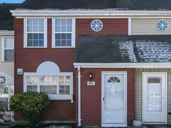 2 bed 2 bath Single Family at 602 Skimmer Ct Tuckerton, NJ, 08087 is for sale at 115k - 1 of 18