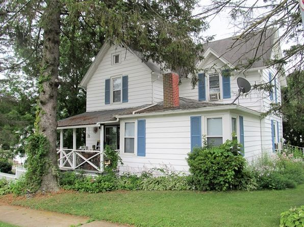 3 bed 2 bath Single Family at 40 Watts St Towanda, PA, 18848 is for sale at 126k - 1 of 24