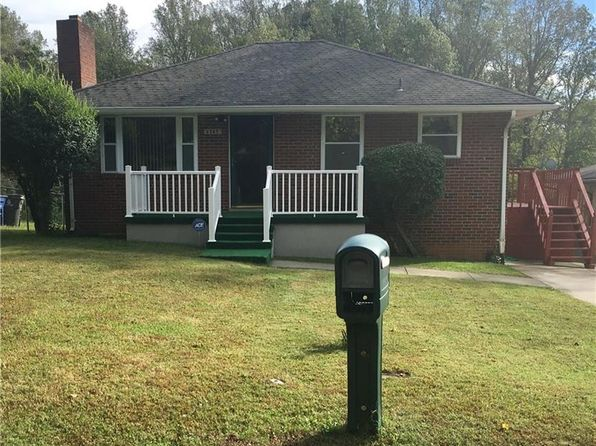 2 bed 1 bath Single Family at 2345 Redbud Ln Winston Salem, NC, 27106 is for sale at 56k - 1 of 11