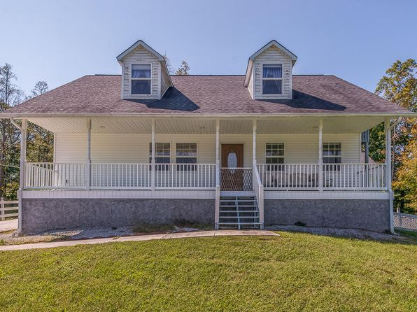 2 bed 2 bath Single Family at 106 Hiwassee View Dr Jacksboro, TN, 37757 is for sale at 175k - 1 of 31
