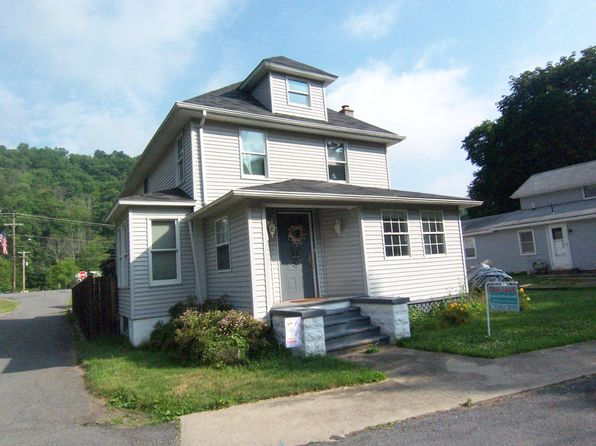 4 bed 3 bath Single Family at 106 Water St Jersey Shore, PA, 17740 is for sale at 168k - 1 of 21