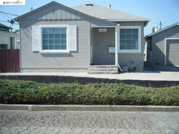 3 bed 1 bath Single Family at 20463 Haviland Ave Hayward, CA, 94541 is for sale at 485k - 1 of 24