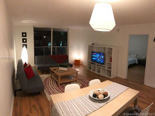 1 bed 1 bath Condo at 1200 Brickell Bay Dr Miami, FL, 33131 is for sale at 249k - 1 of 5