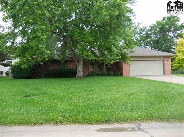 3 bed 4 bath Single Family at 319 LIBERTY DR MCPHERSON, KS, 67460 is for sale at 220k - 1 of 15