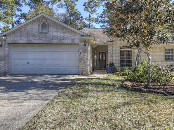 3 bed 2 bath Single Family at 18 GOLD LEAF PL CONROE, TX, 77384 is for sale at 235k - 1 of 28