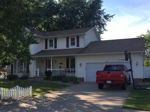 3 bed 3 bath Single Family at 850 Dan Ave Canal Fulton, OH, 44614 is for sale at 195k - 1 of 22
