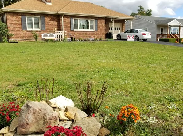 2 bed 1 bath Single Family at 430 S Palm St Washington, PA, 15301 is for sale at 152k - 1 of 17