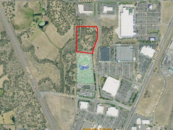 null bed null bath Vacant Land at 63545 Hunnell Rd Bend, OR, 97703 is for sale at 2.88m - google static map