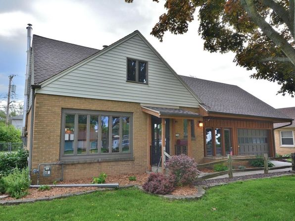 3 bed 1.5 bath Single Family at 3724 N 97th Pl Milwaukee, WI, 53222 is for sale at 150k - 1 of 23