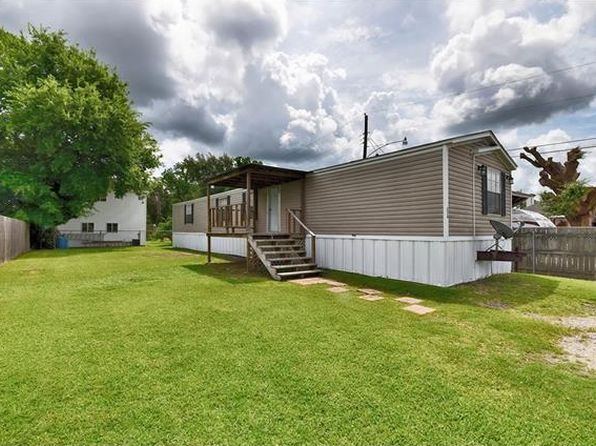 3 bed 2 bath Mobile / Manufactured at 114 Robert St Paradis, LA, 70080 is for sale at 65k - 1 of 25
