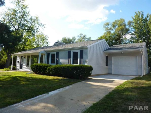 3 bed 1 bath Single Family at 335 W Knoll Crest Dr Peoria, IL, 61614 is for sale at 115k - 1 of 28