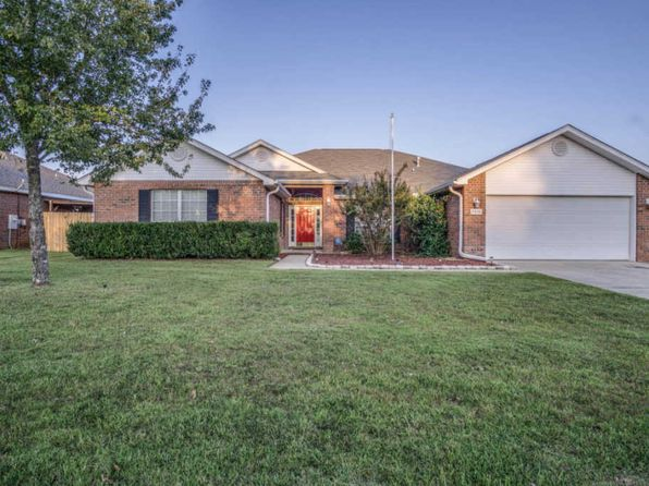 4 bed 3 bath Single Family at 5636 N Brook Dr Crestview, FL, 32539 is for sale at 210k - 1 of 34