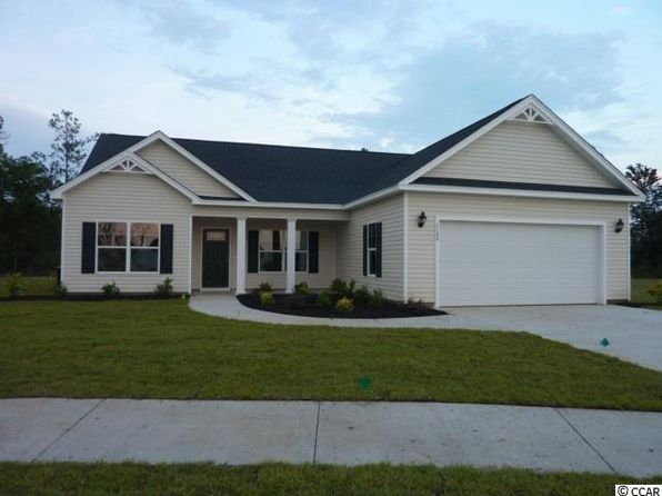3 bed 2 bath Single Family at 3368 Merganser Dr Conway, SC, 29527 is for sale at 187k - google static map
