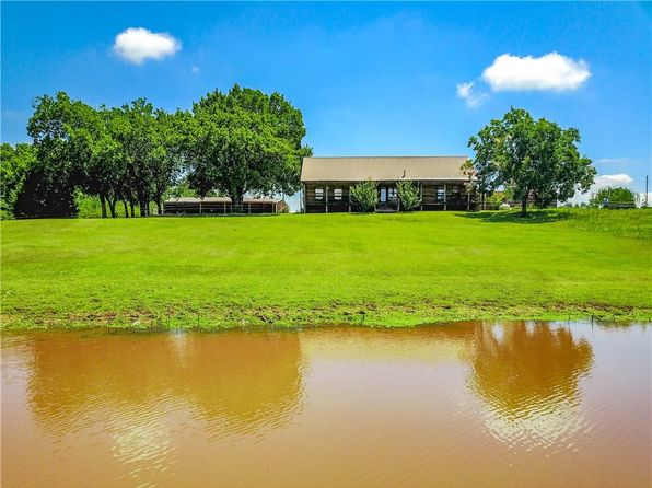 3 bed 2 bath Single Family at 11510 N County Road 3190 Paoli, OK, 73074 is for sale at 316k - 1 of 36