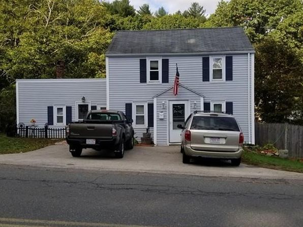 3 bed 2 bath Single Family at 45 Washington St Groveland, MA, 01834 is for sale at 320k - 1 of 24