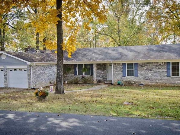 3 bed 2 bath Single Family at 104 Westcliff Ter Hot Springs, AR, 71913 is for sale at 170k - 1 of 23