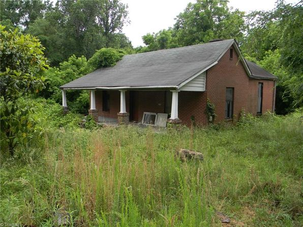 2 bed 1 bath Single Family at 1105 N 1st Ave Madison, NC, 27025 is for sale at 12k - google static map
