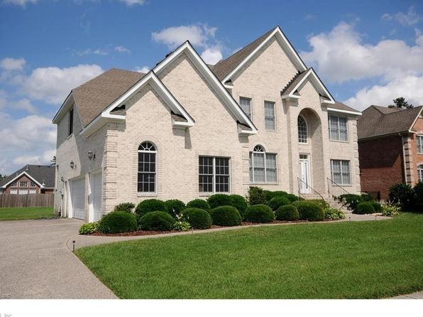 5 bed 4 bath Single Family at 832 Redleafe Cir Chesapeake, VA, 23320 is for sale at 545k - 1 of 31