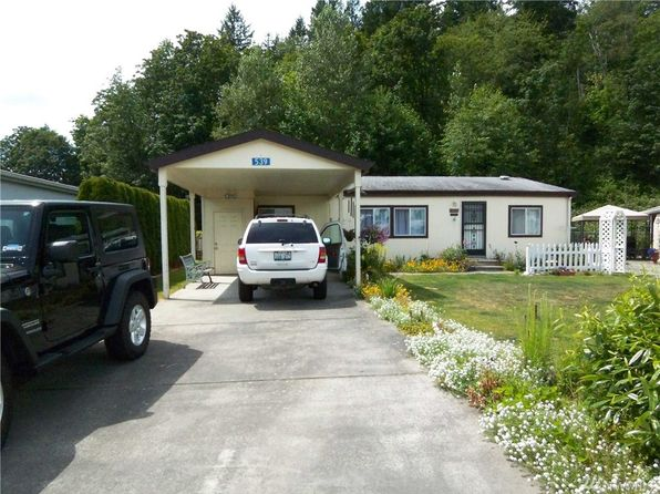 3 bed 2 bath Mobile / Manufactured at 539 Lupine Ln Burlington, WA, 98233 is for sale at 95k - google static map