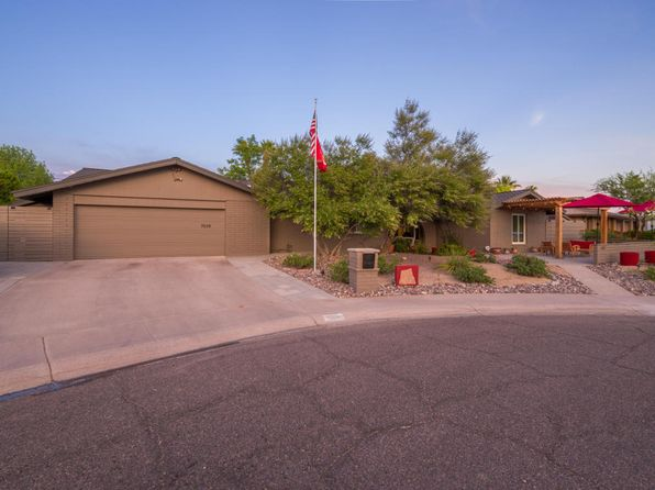 4 bed 3 bath Single Family at 7039 N 12th Way Phoenix, AZ, 85020 is for sale at 558k - 1 of 34