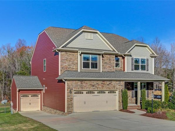 4 bed 5 bath Single Family at 8585 Dalton Ridge Rd Kernersville, NC, 27284 is for sale at 330k - 1 of 30