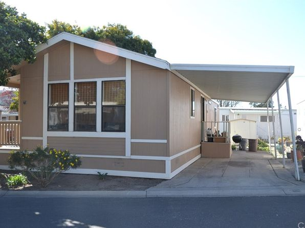 2 bed 2 bath Mobile / Manufactured at 355 W Clark Ave Orcutt, CA, 93455 is for sale at 55k - 1 of 17