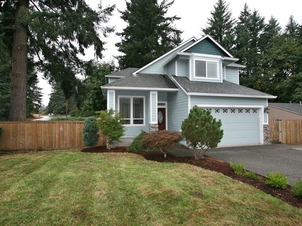 4 bed 4 bath Single Family at 1804 NE 149th Ave Vancouver, WA, 98684 is for sale at 399k - 1 of 29