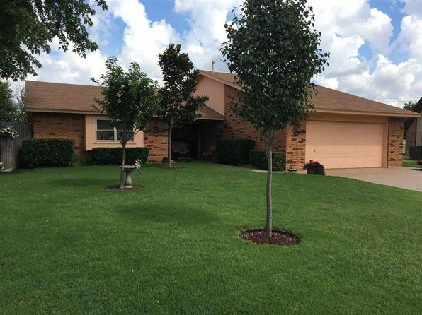 3 bed 2 bath Single Family at 3010 Candlestick Enid, OK, 73703 is for sale at 156k - 1 of 15
