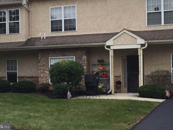 2 bed 2 bath Condo at 112 Stuart Dr Norristown, PA, 19401 is for sale at 187k - 1 of 25