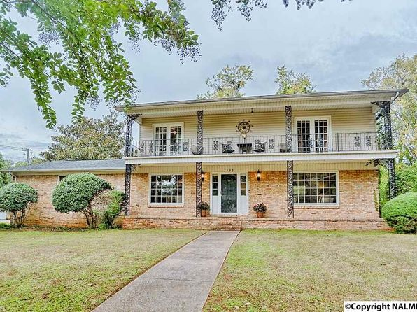 4 bed 3 bath Single Family at 7602 Ramada St SE Huntsville, AL, 35802 is for sale at 249k - 1 of 29