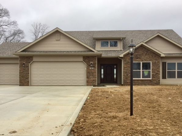 3 bed 2 bath Single Family at 783 N Turtle Run Churubusco, IN, 46723 is for sale at 194k - google static map