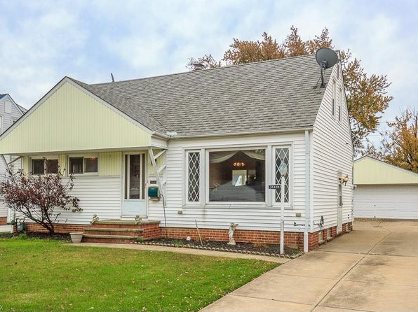 3 bed 3 bath Single Family at 30428 Oakdale Rd Willowick, OH, 44095 is for sale at 130k - 1 of 27