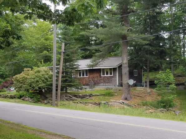 2 bed 1 bath Single Family at 272 FOSTERS POINT RD WEST BATH, ME, 04530 is for sale at 104k - google static map