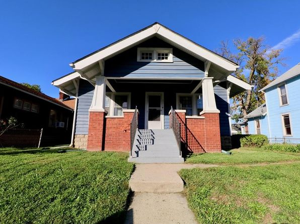 3 bed 1 bath Single Family at 114 S Traub Ave Indianapolis, IN, 46222 is for sale at 41k - 1 of 48