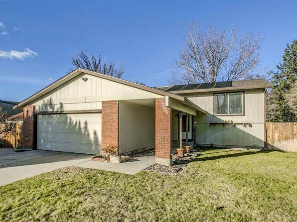 5 bed 3 bath Single Family at 3465 S Minuteman Way Boise, ID, 83706 is for sale at 289k - 1 of 25