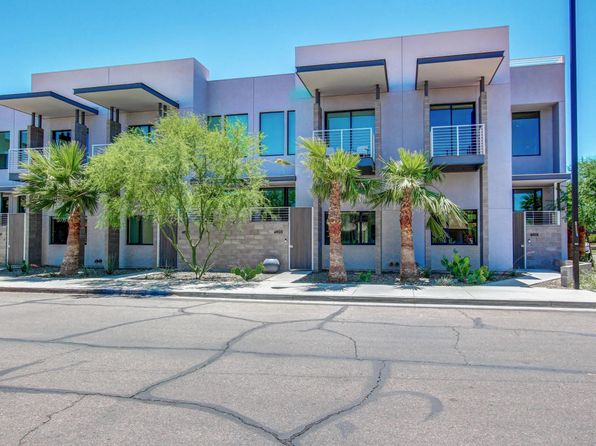 3 bed 3 bath Townhouse at 6901 E 1st Ave Scottsdale, AZ, 85251 is for sale at 1.70m - 1 of 42