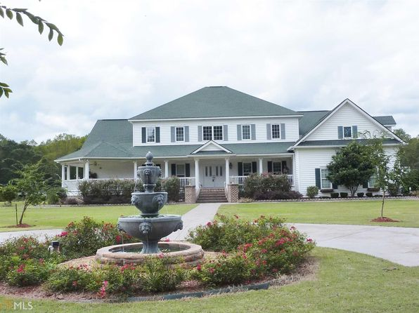 5 bed 5 bath Single Family at 3309 State Highway 67 Pembroke, GA, 31321 is for sale at 825k - 1 of 34