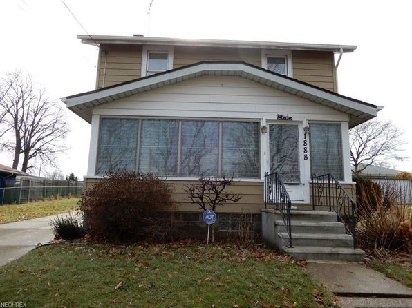 2 bed 1.5 bath Single Family at 1888 Adelaide Blvd Akron, OH, 44305 is for sale at 56k - 1 of 15